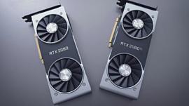 Множество неанонсированных видеокарт Nvidia и AMD появились в базе данных ЕЭК