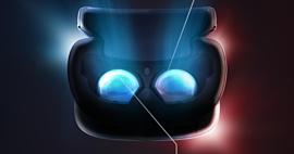 HTC раскрыла новые подробности о VR-шлеме Vive Cosmos