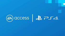 EA Access запустят на PS4 24 июля