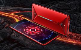 ZTE nubia Red Magic 3 — самый быстрый смартфон июня по версии AnTuTu