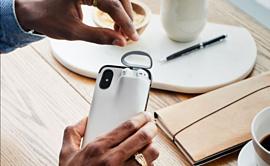 Power1 — чехол и для iPhone, и для AirPods одновременно