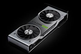 Nvidia анонсировала линейку видеокарт GeForce RTX Super