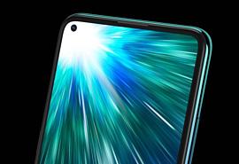 vivo анонсировала среднебюджетный смартфон Z1 Pro