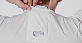 Sony Reon Pocket — кондиционер, который нужно носить на одежде