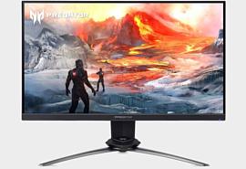 Acer анонсировала новый геймерский монитор Predator XN253Q X