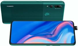Huawei представила бюджетный смартфон Y9 Prime (2019) с выдвижной селфи-камерой