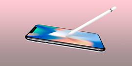 Эксперты: iPhone 11 будет поддерживать стилус Apple Pen