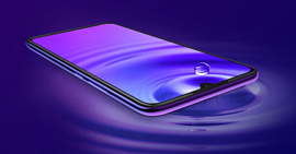 vivo представила недорогой смартфон Z5 со Snapdragon 712