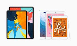 Слух: в этом году Apple представит бюджетный 10.2-дюймовый iPad