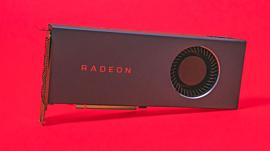 CEO AMD: «Топовые видеокарты Navi на подходе»