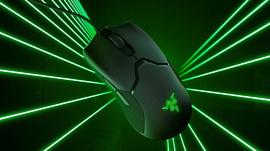 Razer представила сверхлегкую игровую мышь Viper