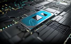 Первые 10 нм процессоры Intel Ice Lake предназначены для ноутбуков
