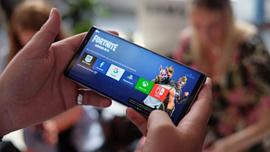 Смартфоны Samsung с видеочипами AMD Radeon могут появиться в продаже уже через два года