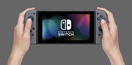 Новая модель Nintendo Switch получит IGZO-дисплей