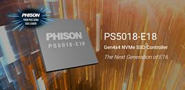 В следующем году SSD-накопители достигнут скоростей в 7 ГБ/с