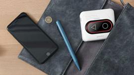 Youdao Memobird G4 — карманный принтер от Xiaomi за $42