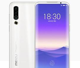 Утечка: Meizu 16s Pro получит 90-герцовый дисплей и Snapdragon 855+