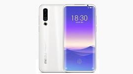 Meizu 16s Pro представят в конце месяца