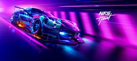 EA выпустила трейлер Need for Speed Heat. Игра выйдет 8 ноября