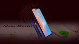 HTC анонсировала недорогой смартфон Wildfire X