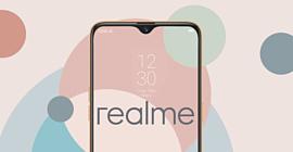 Realme разрабатывает собственную ОС для смартфонов