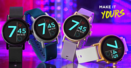 Misfit представила умные часы Vapor X