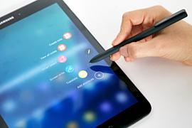 Samsung обновила планшеты Galaxy Tab S3 и Tab A (2017) до Android 9 Pie