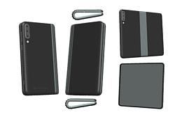 TCL разрабатывает планшет с гибким экраном