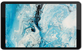 Lenovo представила недорогие планшеты Tab M7 и M8