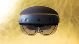 Microsoft начнет продажи AR-шлема HoloLens 2 в сентябре