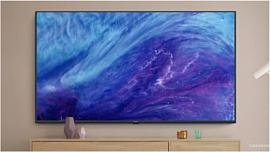 Xiaomi показала 70-дюймовый 4K-телевизор Redmi