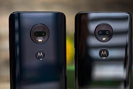 Слух: Motorola Moto G8 получит тройную камеру и Snapdragon 665