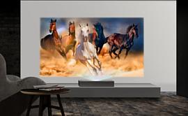 LG показала новые 4K-проекторы CineBeam