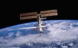 На МКС улучшили скорость соединения с интернетом — до 600 Мб/c