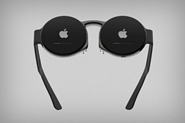 В коде iOS 13 нашли намеки на тестирование AR-очков Apple