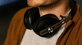 Sennheiser выпустила топовые беспроводные наушники Momentum Wireless нового поколения