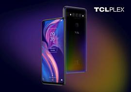 TCL выпустила смартфон PLEX с тройной камерой и Snapdragon 675