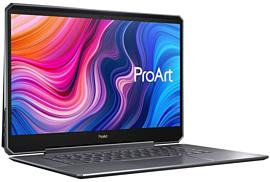 ASUS представила мощный ноутбук ProArt StudioBook One