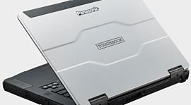 Panasonic представила защищенный ноутбук Toughbook 55 с отсеком для видеокарт