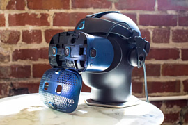 VR-шлем HTC Vive Cosmos будет стоить $700