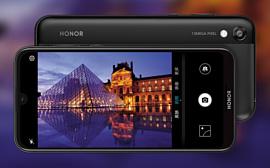 Honor Play 3e — новый бюджетный смартфон за $100