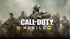 Activision выпустит мобильную Call of Duty 1 октября