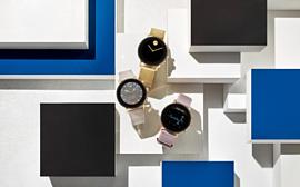 Movado Connect 2.0 — умные часы с 1 ГБ RAM и Wear OS за $495