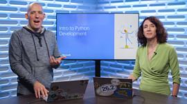 Microsoft выпустила бесплатный курс по Python для начинающих кодеров