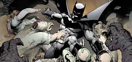 Авторы Batman: Arkham Origins намекнули на скорый анонс игры о Бэтмене и «Суде Сов»