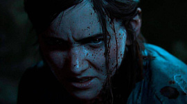 Sony объявила дату выхода The Last of Us Part II