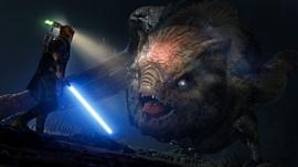 EA и Respawn показали новый трейлер Star Wars Jedi: Fallen Order