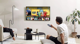 OnePlus показала 55-дюймовый телевизор за $1000