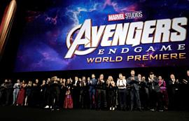 Marvel будет инвестировать в новые сериалы по $100-$150 млн