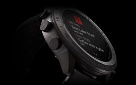 Garmin MARQ Commander — «шпионские» умные часы за $1950